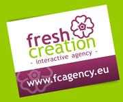 High quality web design and effective internet marketing