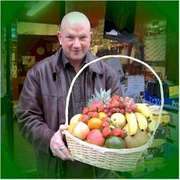 Fresh fruit and veg delivered to your office daily or weekly.