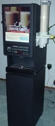 Coffe vending/watter machines